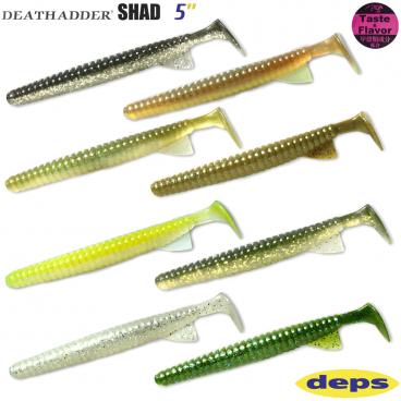 DEATHADDER SHAD 5 INCH