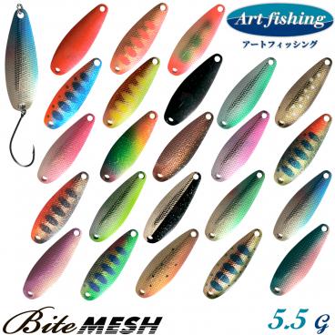 Bite Mesh 5.5 g