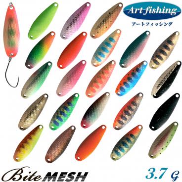 Bite Mesh 3.7 g