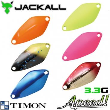 TIMON APEED! 3.3 G