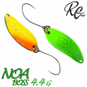RODIO CRAFT NOA BOSS 4.4 G