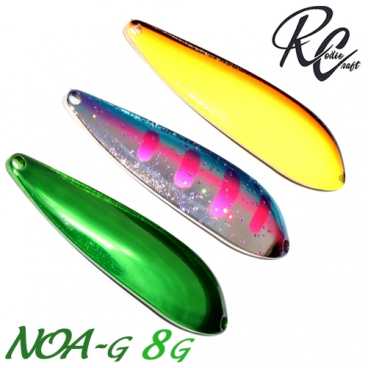 RODIO CRAFT NOA-G 8 G