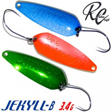 RODIO CRAFT JEKYLL-B 3.4 G