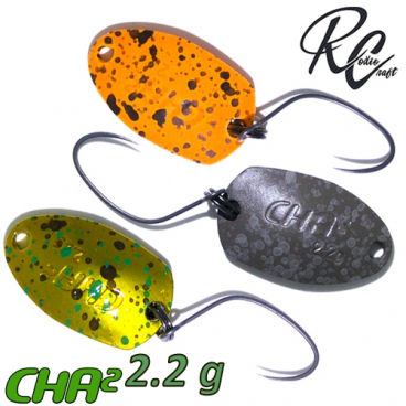 RODIO CRAFT CHA2 2.2 G