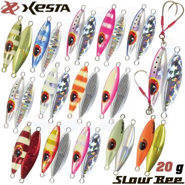 XESTA SLOW BEE 20 G