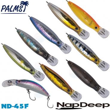 PALMS NAPDEEP ND-45F