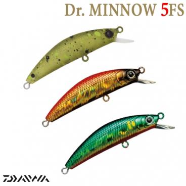 DR. MINNOW 5FS