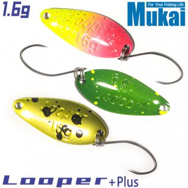 MUKAI LOOPER + Plus 1.6 G