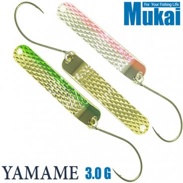 MUKAI YAMAME DIAMOND 3.0 G