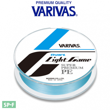 AVANI LIGHT GAME SUPER PREMIUM PE 0.3 150 M