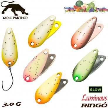 YARIE RINGO FRUIT LUMINOUS 3.0 G