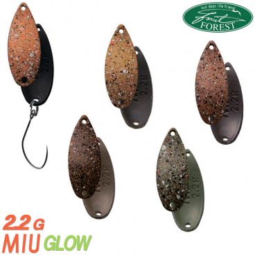 FOREST MIU GLOW 2.2 G