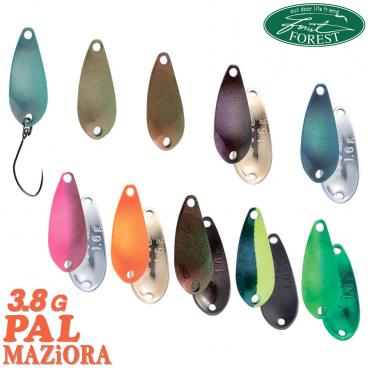 FOREST PAL MAZIORA 3.8 G