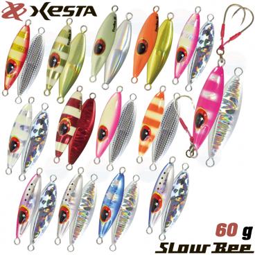 XESTA SLOW BEE 60 G