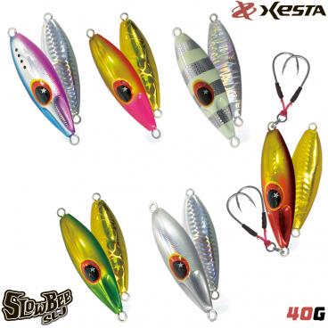 XESTA SLOW BEE SLJ 40 G
