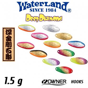 DEEP DIAMOND 1.5 G