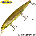 BALISONG MINNOW 130SP