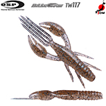 DOLIVE CRAW 4.0 INCH