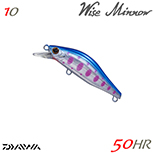 WISE MINNOW 50HR