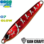 GAN CRAFT COSO JIG MINI 20 G