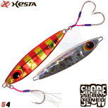 XESTA AFTER BURNER SLOW TUNED 40 G