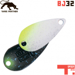 YARIE T-SPOON BROS BJ 1.4 G