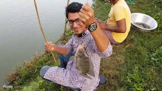 Hook Fish Hunting | Best Fish Catching | Best Fishing Video