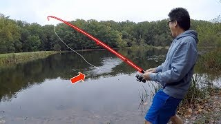 Papa 1Rod's TOP Fishing Moments of ALL TIME!!! (EPIC & HILARIOUS)