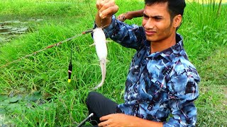 Hook Fishing - Traditional Hook Fishing - Fishing By Hook (Part-450)